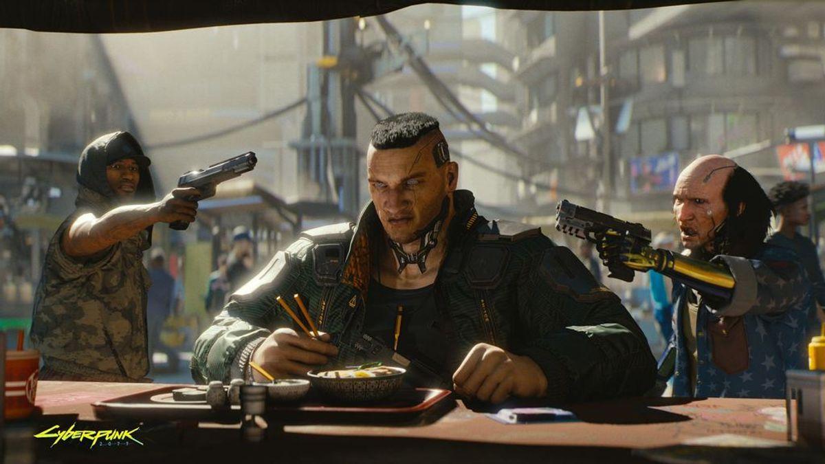 Cyberpunk 2077 dará libertad absoluta: podrás completar el juego sin matar a nadie
