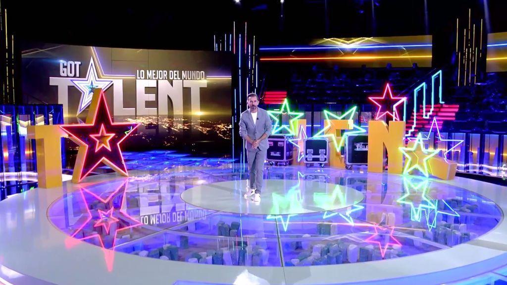 Got talent: Lo mejor del mundo