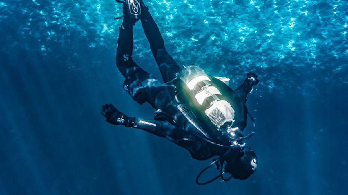 Mejores relojes para los submarinistas más experimentados