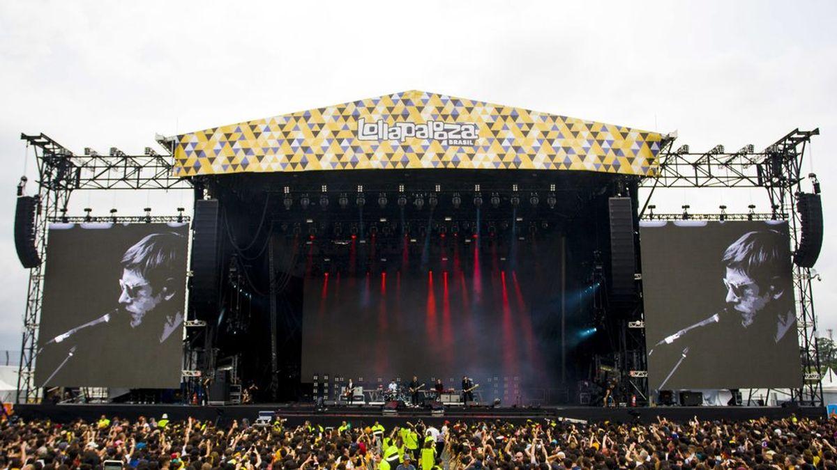 Sin festivales ni conciertos hasta 2022: la predicción del director de Lollapalooza sobre el futuro de la música en directo