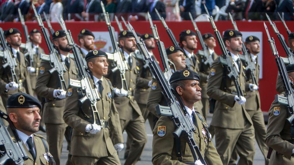 No habrá desfile del 12 de octubre por la COVID-19: Defensa lo suprime y lo sustituye por un acto en el Palacio Real