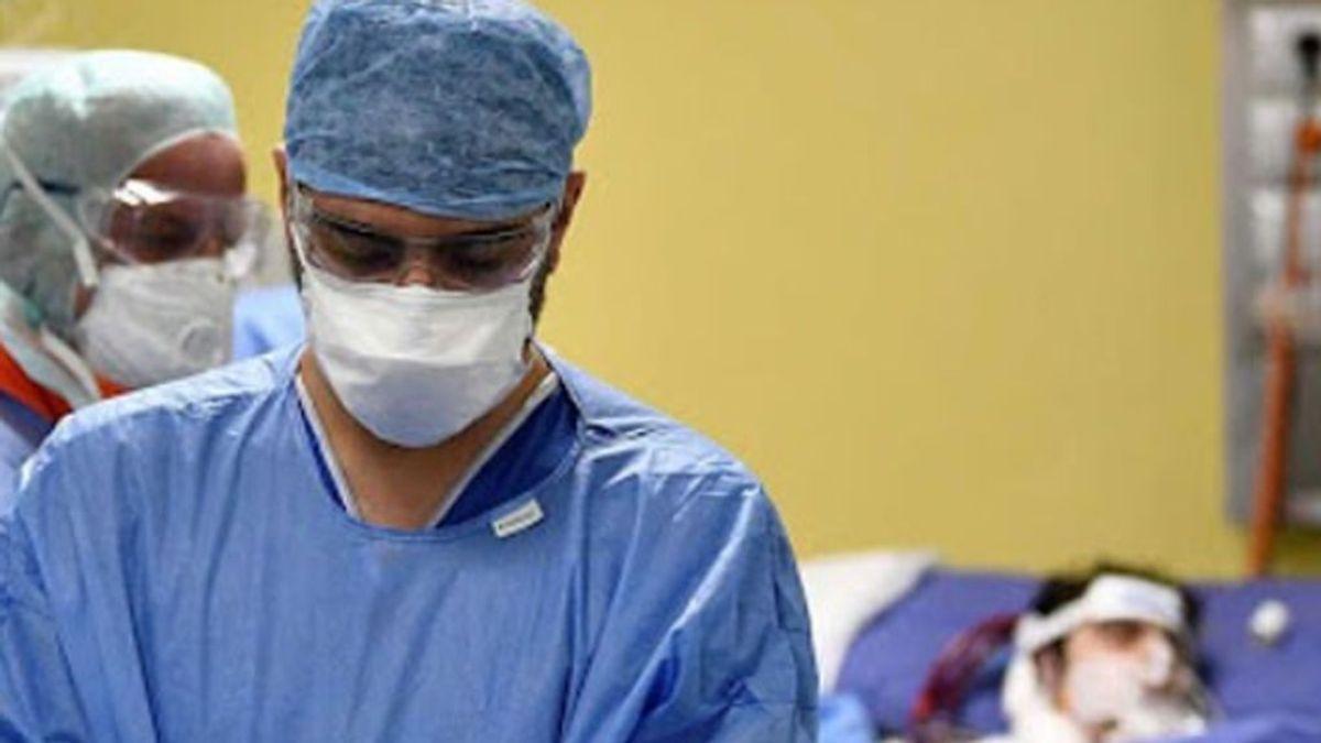 Los enfermos leves de coronavirus tienen fatiga abrumadora, palpitaciones y dolores como agujas y alfileres permanecen