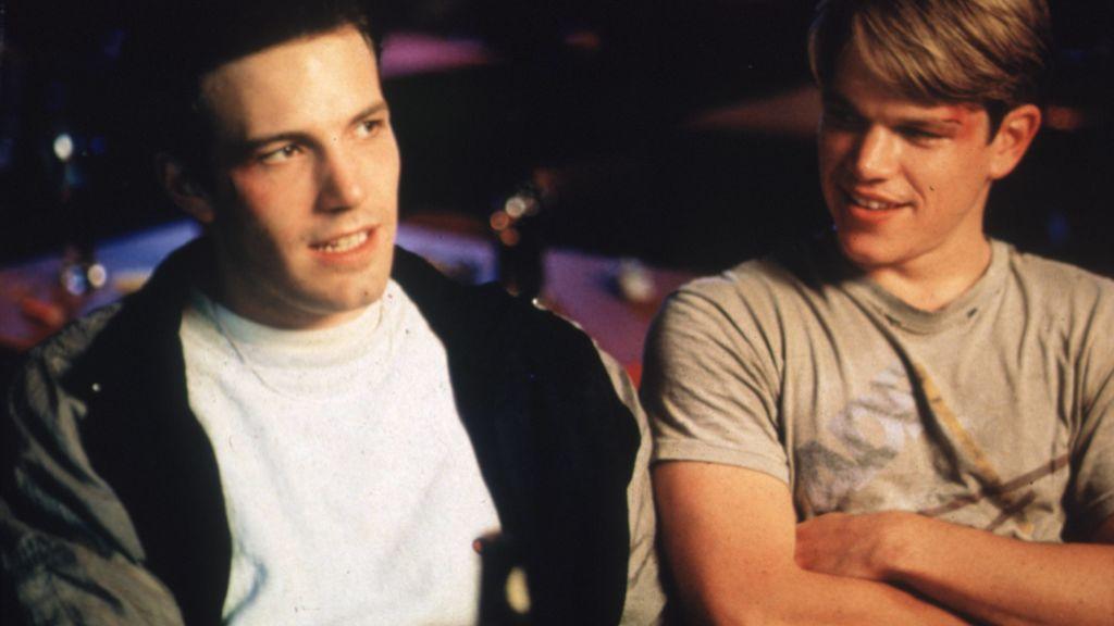 Ben comenzó su carrera en el año 1997, cuando protagonizó 'Good Will Hunting', junto a Matt Damon.