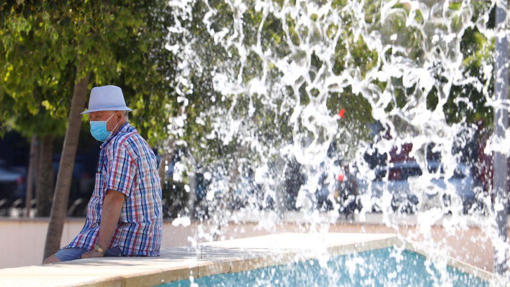 El calor no da tregua: 11 comunidades en alerta, y  hasta 41 grados de máxima