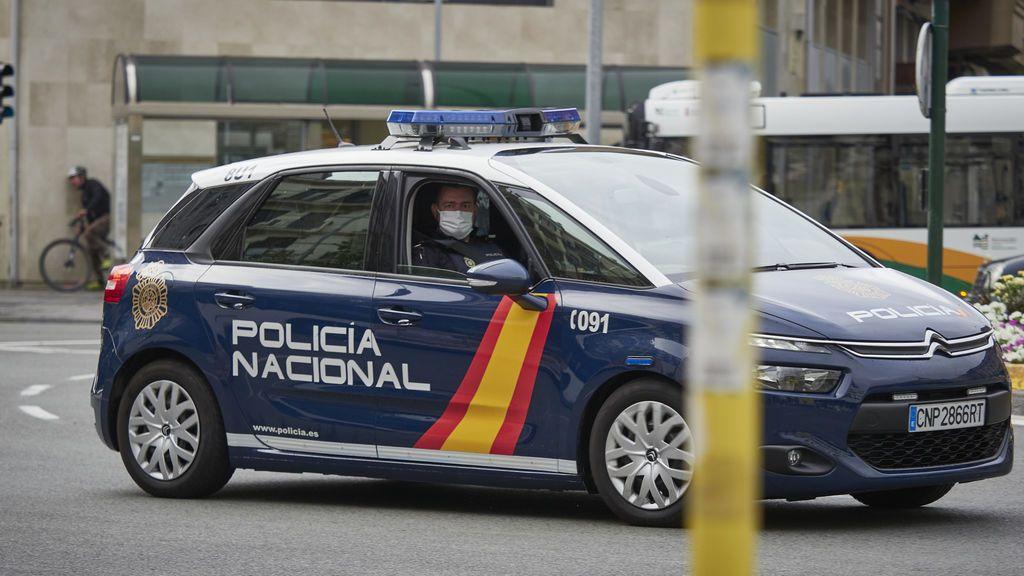 Un menor detenido en Córdoba tras la muerte de su madre en un domicilio