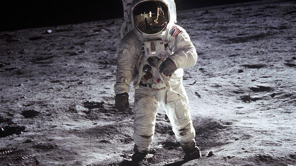 """""""Sentimos el comienzo de una nueva era"""": seis uppers recuerdan la llegada del hombre a la Luna"""