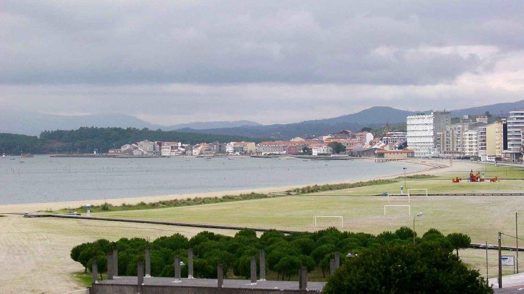 La 'madrileñofobia' desata una pelea en Vilagarcía de Arousa (Galicia)
