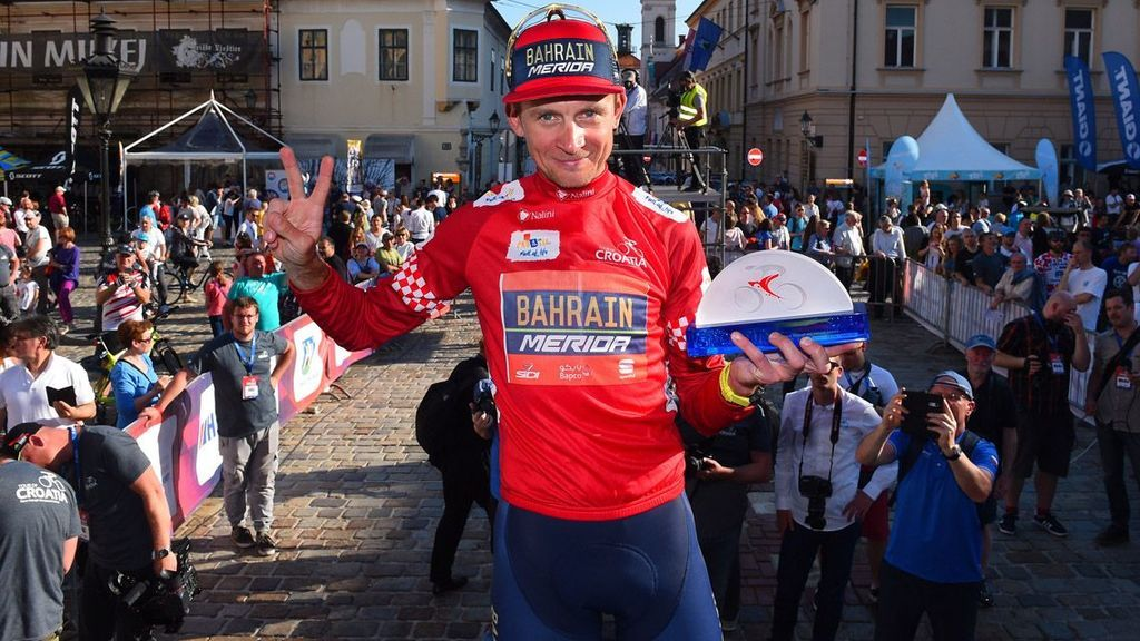 ciclista positivo en EPO