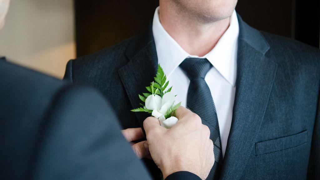 El papel de los padrinos en las bodas