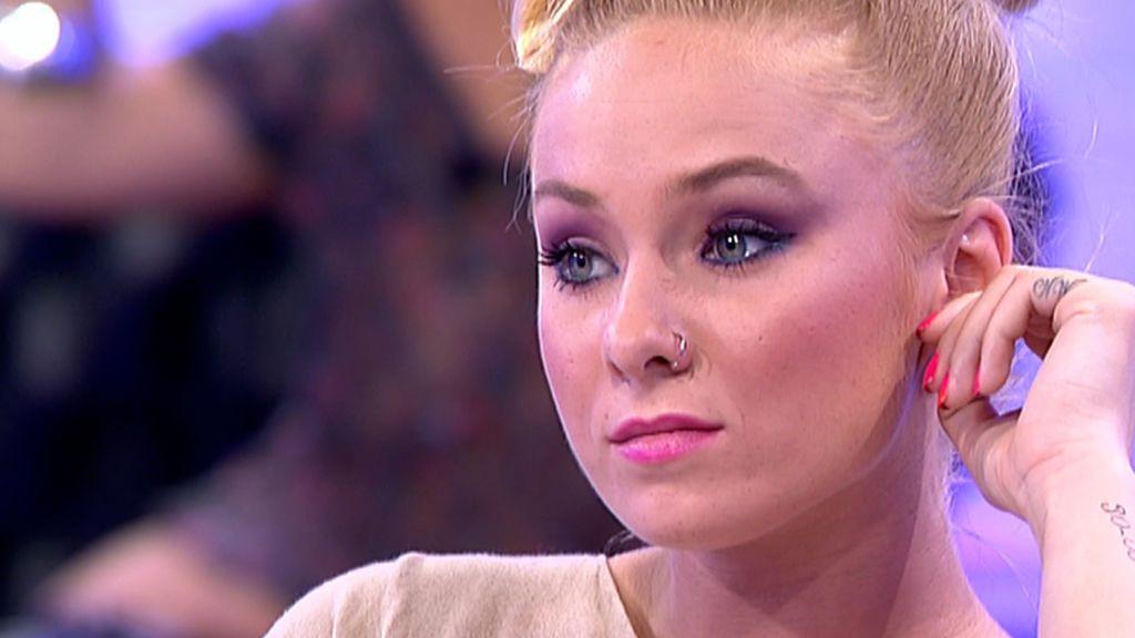 Nicol Hartman tuvo una final exprés en 'MyH' hace nueve años y eligió al ex de Oriana