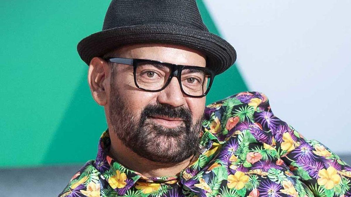 José Corbacho, en una imagen de archivo (septiembre de 2018)