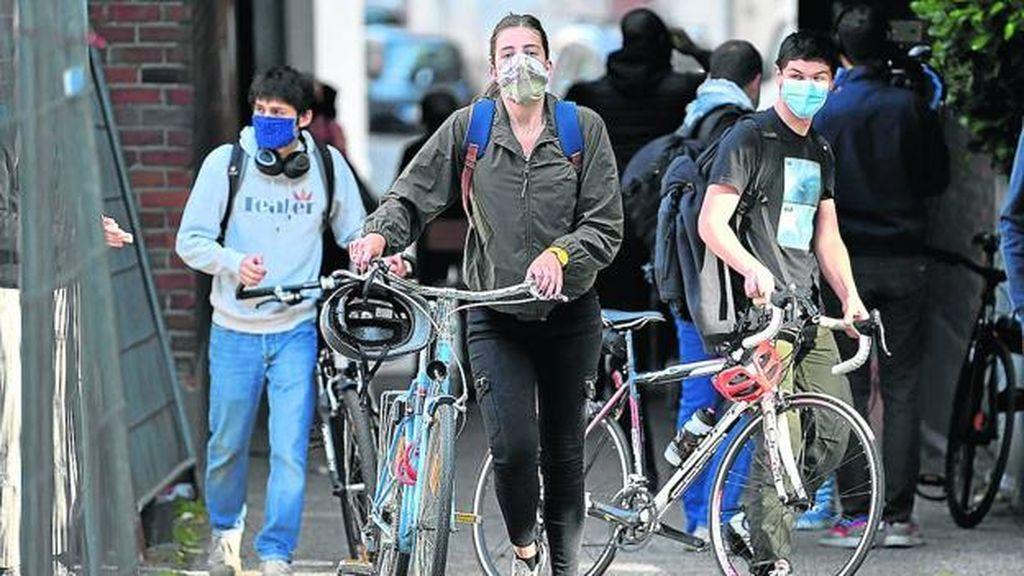 Una coalición internacional de alcaldes pretenden una recuperación sostenible tras la pandemia