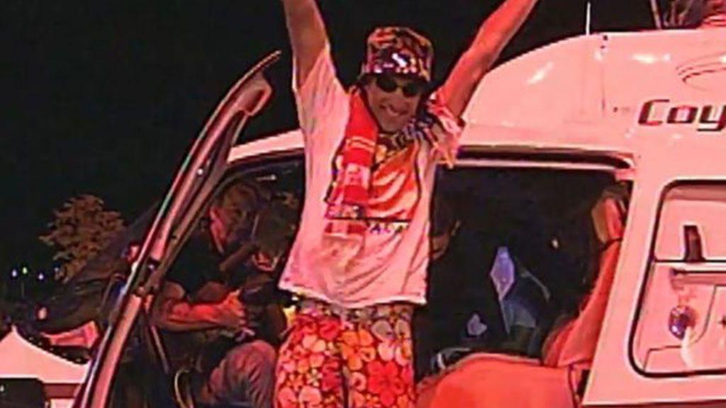 ¡18 años de este momentazo! Ismael Beiro fue el primer ganador en la historia de 'Gran Hermano'