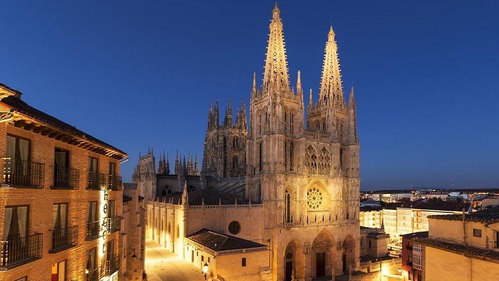 La Catedral de Burgos tendrá puertas de Antonio López en 2021, la mayor aportación al templo en 200 años