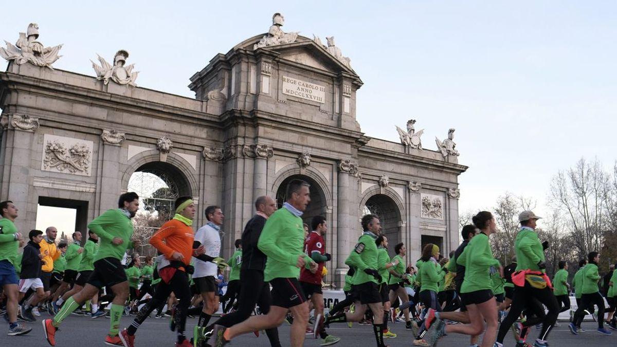 El Medio Maratón de Madrid, aplazado por el coronavirus, se suspende forma definitiva