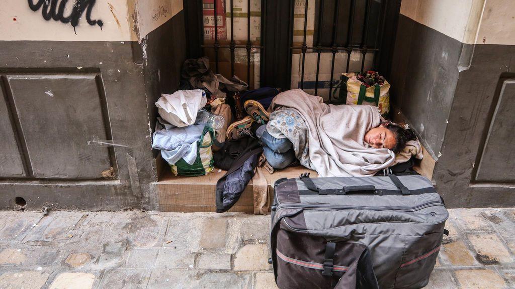 La pobreza se agrava en los menores de 16 años: 3 de cada 10 están en riesgo