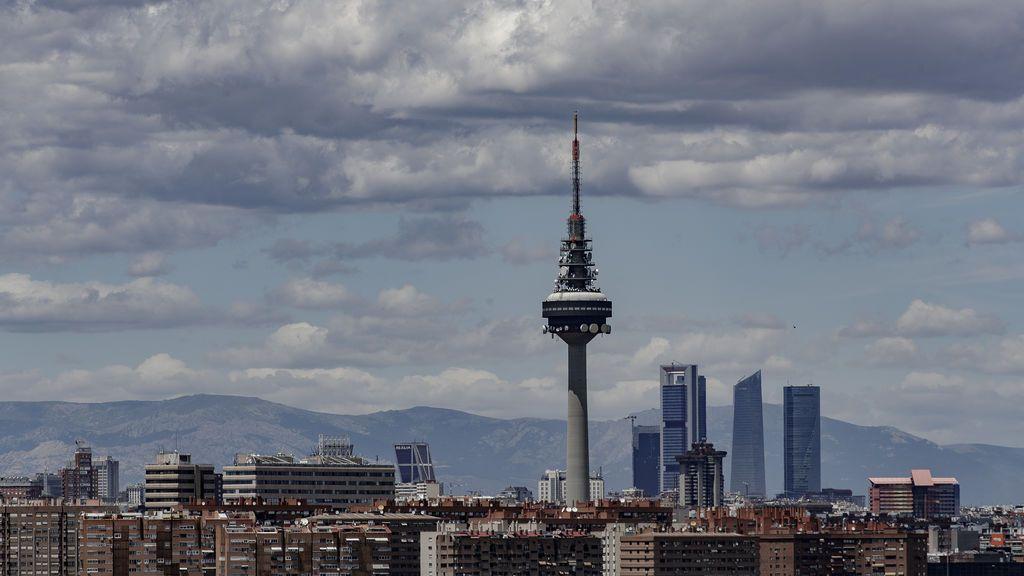 Madrid crea una asociación para convertir la ciudad en capital mundial de la arquitectura