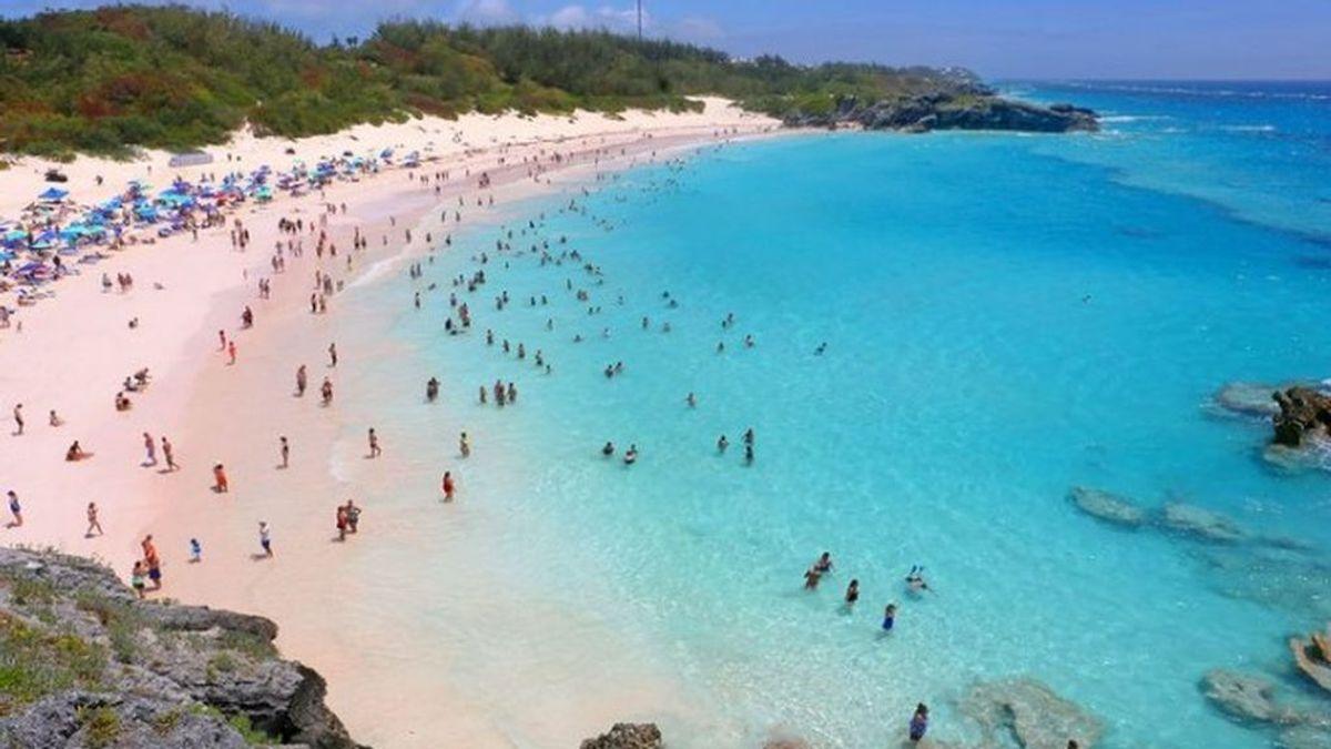 Bermudas propone facilitar los visados ofreciéndose como lugar para huir de la pandemia