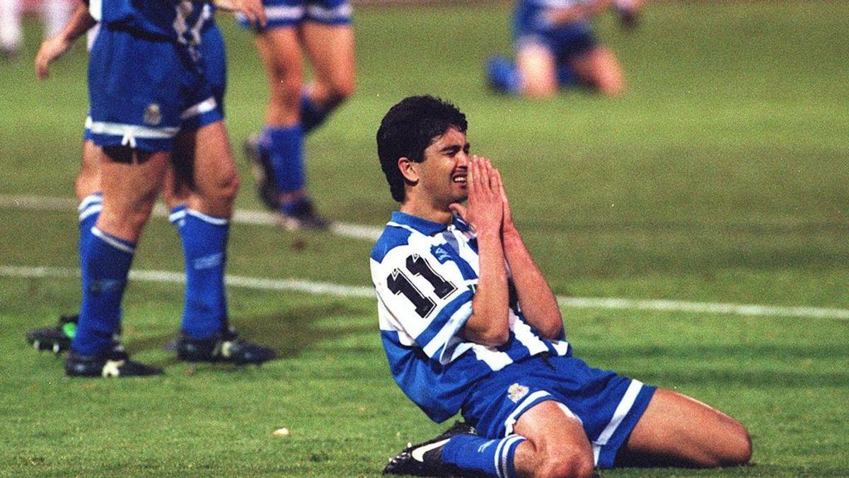 Los clubes históricos que jugarán en Segunda B: desde el Depor campeón de Liga hasta el Recreativo de Huelva