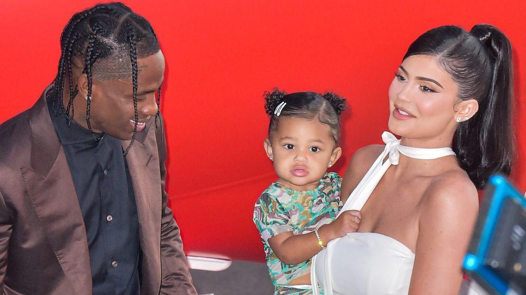 La lujosa vida Stormi, la hija de Kylie Jenner.