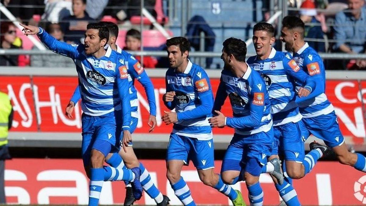 El Deportivo desciende a Segunda B por segunda vez en su historia