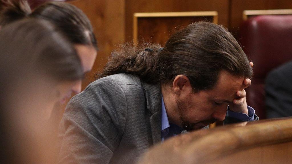 """Pablo Iglesias 'lamenta' el descenso del Numancia: """"Iba a Los Pajaritos con la bufanda y el bocata de mi abuela"""""""