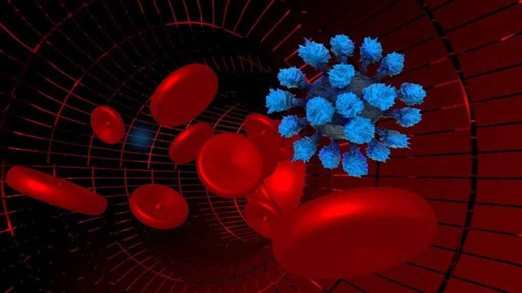 Una investigación confirma que la Covid-19 puede dañar el cerebro, corazón y los riñones