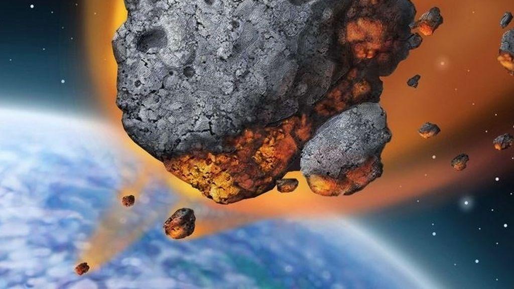 """Un asteroide """"potencialmente peligroso"""" pasará muy cerca de la Tierra el 24 de julio, según la NASA"""