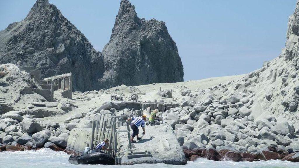 Crean un sistema de alerta temprana para erupciones volcánicas