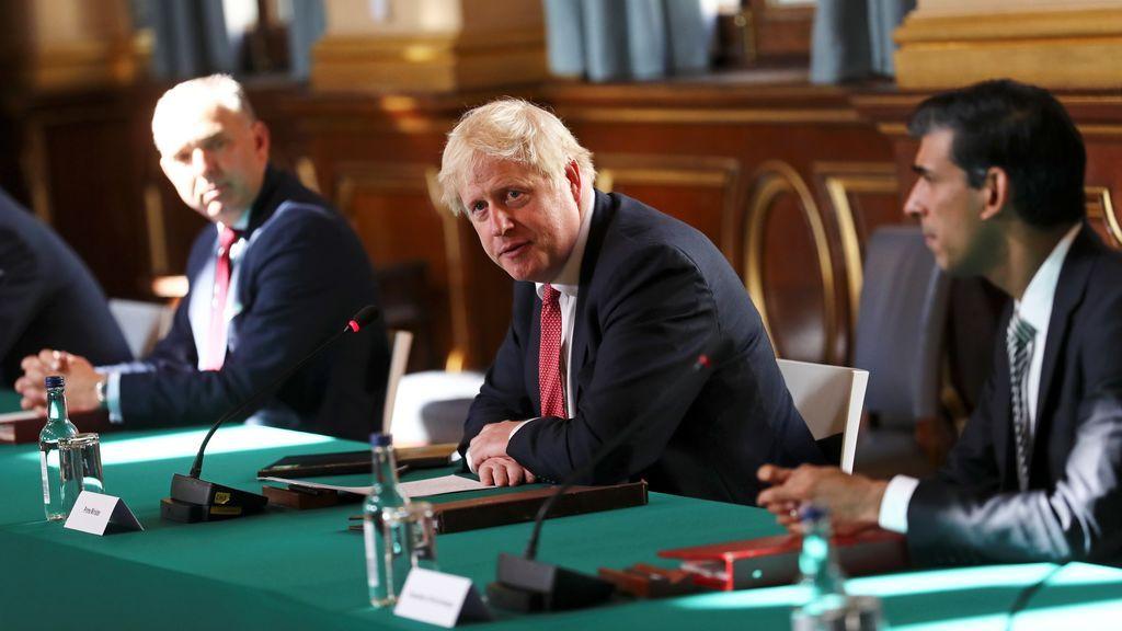 Reino Unido subestimó la injerencia rusa en el referéndum del Brexit, según el Parlamento británico