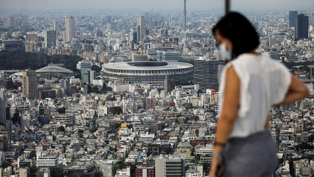 El gobernador de Tokio pide a los ciudadanos que se queden en casa por rebrotes del coronavirus