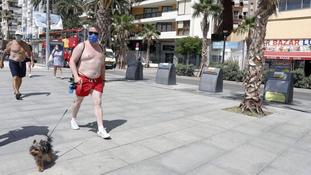 Un 44 % de los españoles aumentó de peso durante el confinamiento, según un estudio de la Sociedad de Obesidad
