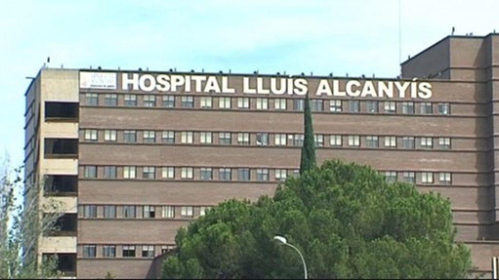 Detectan un brote de coronavirus en el hospital de Xàtiva