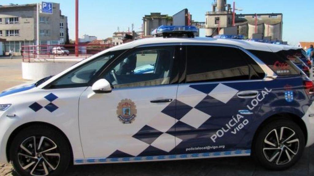 Una mujer acuchilla a su expareja con orden de alejamiento cuando la agredía en un bar en Vigo