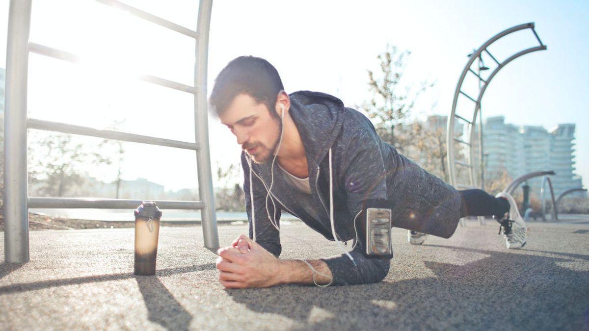 Ejercicios GAP: ¿qué son y qué partes del cuerpo tonifican?