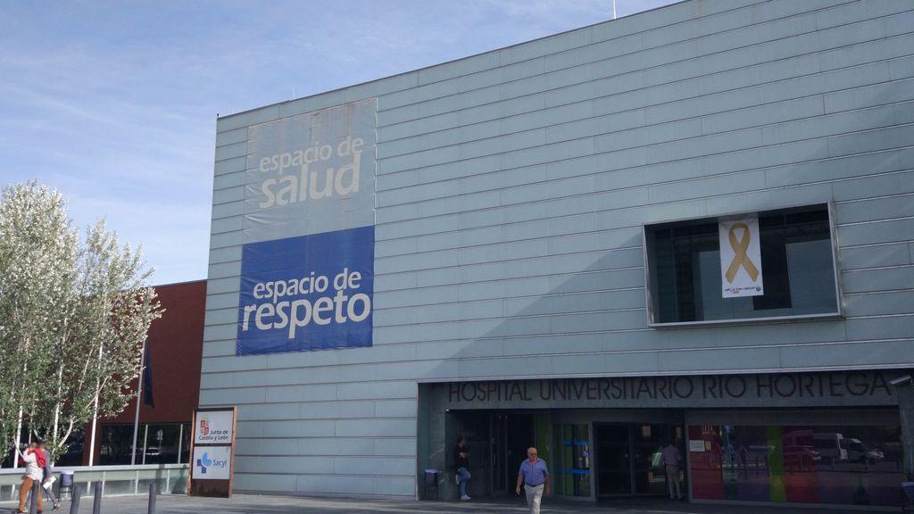 Investigan la muerte de un bebé en Valladolid ante posible ingesta de droga