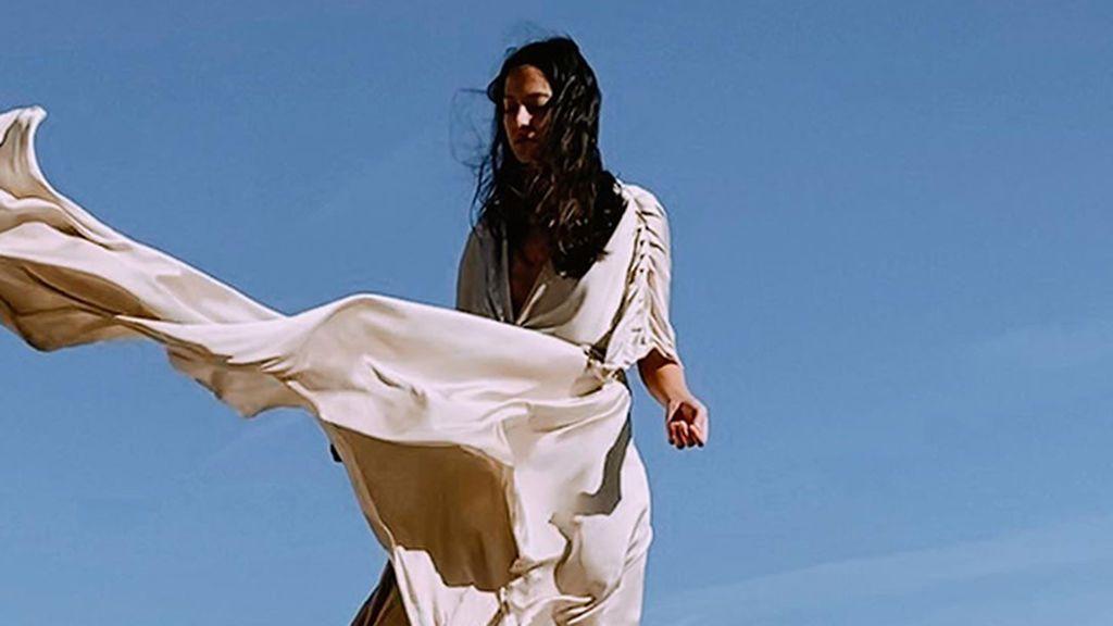 Tul, organza, piqué… El abc de las telas de los vestidos de novia
