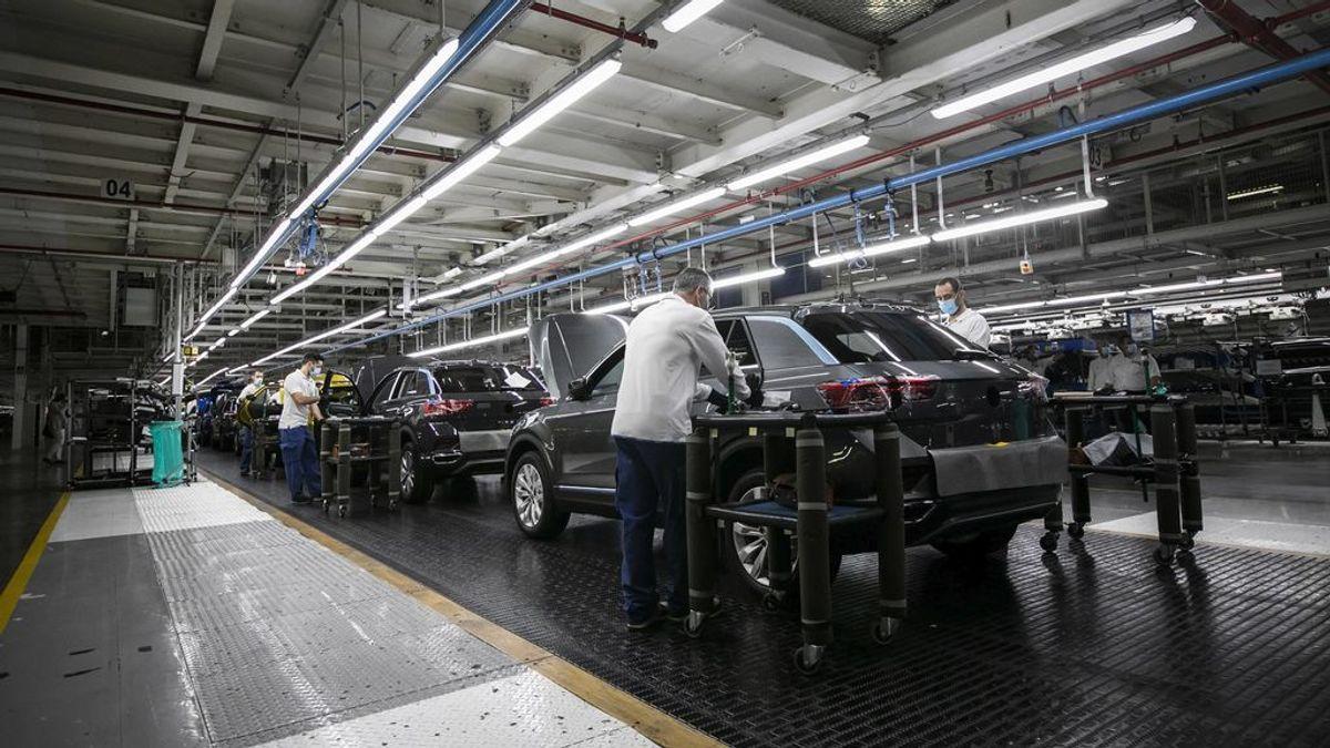 Las puertas del Volkswagen T6 pueden abrirse en marcha: la empresa ya ha contactado con los consumidores