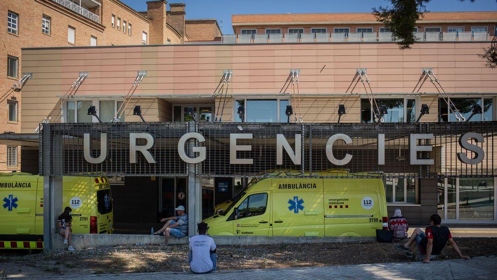 Hospital Universitario Arnau de Vilanova de Lleida, comarca del Segrià