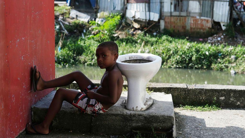 Año preescolar crítico: 40 millones de niños se han quedado sin guardería por la COVID-19