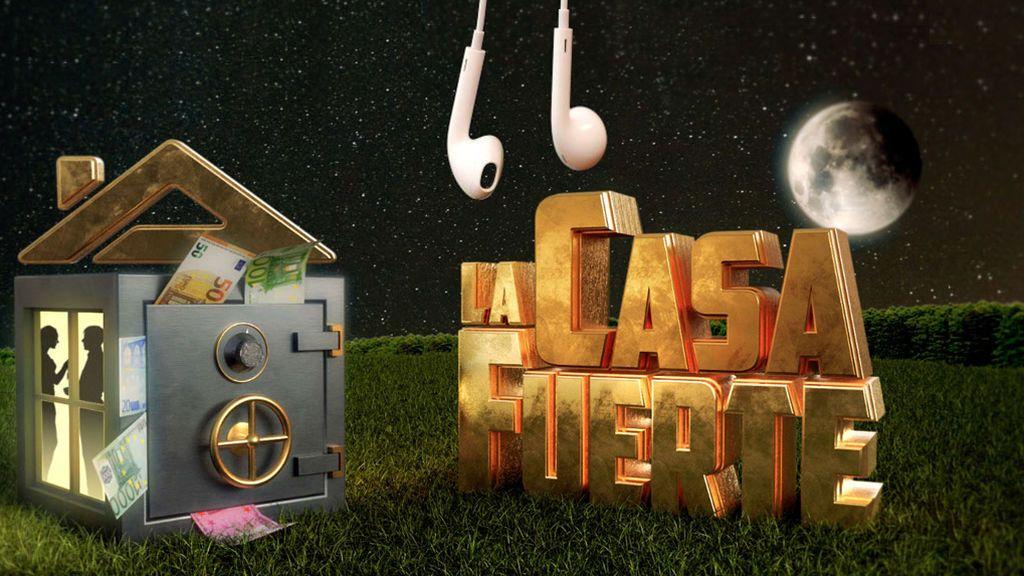 La Playlist Oficial de 'La casa fuerte' reúne los éxitos del verano