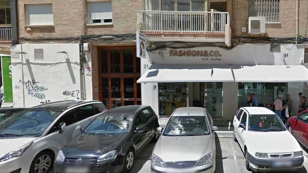 Herida grave una mujer tras ser agredida por su marido en Cartagena