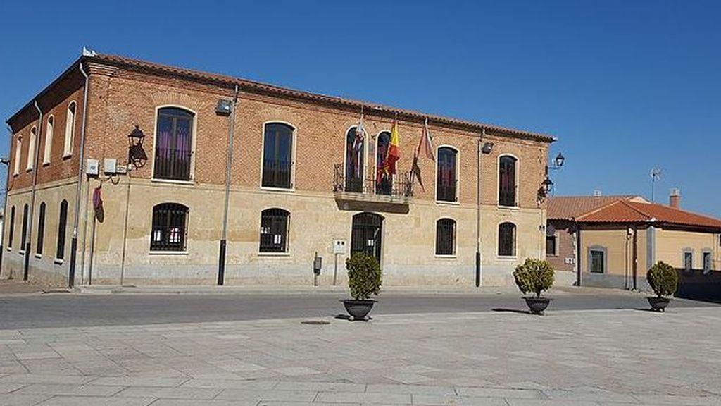 La localidad salmantina de Cantalpino cierra bibliotecas y parques por dos casos positivos de la covid-19