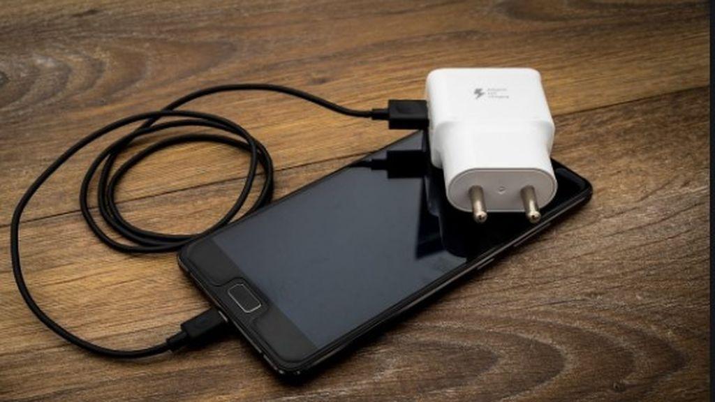 Muere electrocutado un niño de ocho años  cuando intentaba carga el móvil