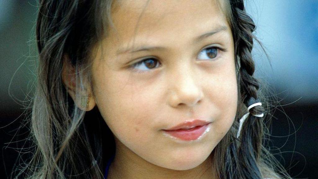 Tamara Falcó nació en una familia con posibles.