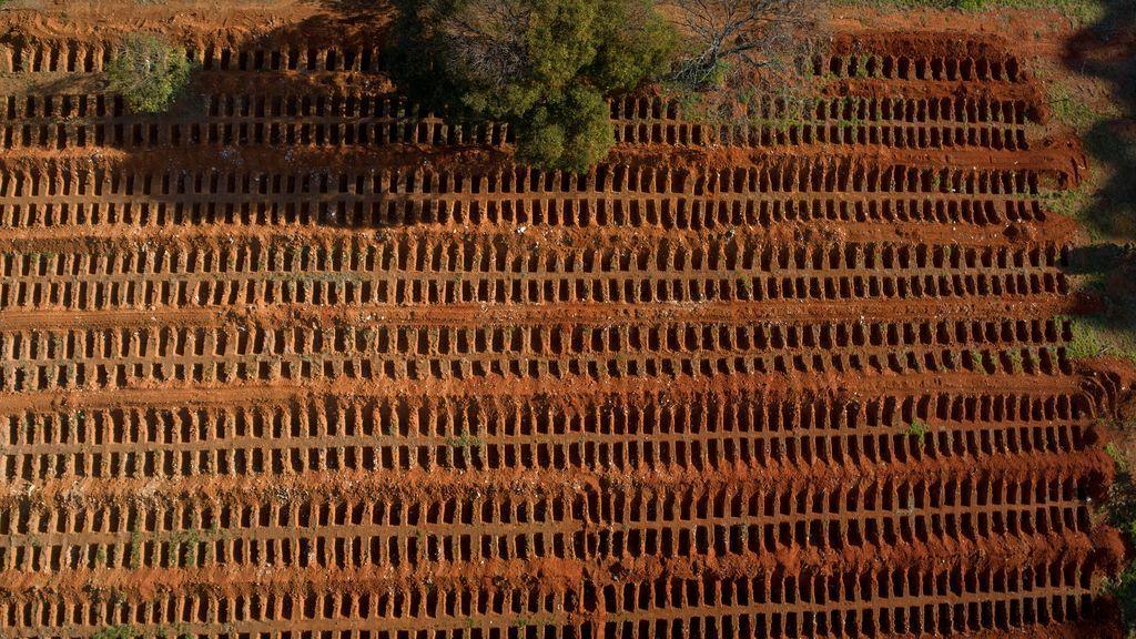 Las víctimas invisibles de la pandemia en Brasil: