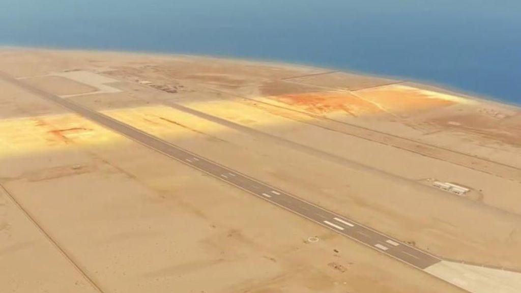 Arabia Saudí acogerá la mayor planta de hidrógeno verde del mundo