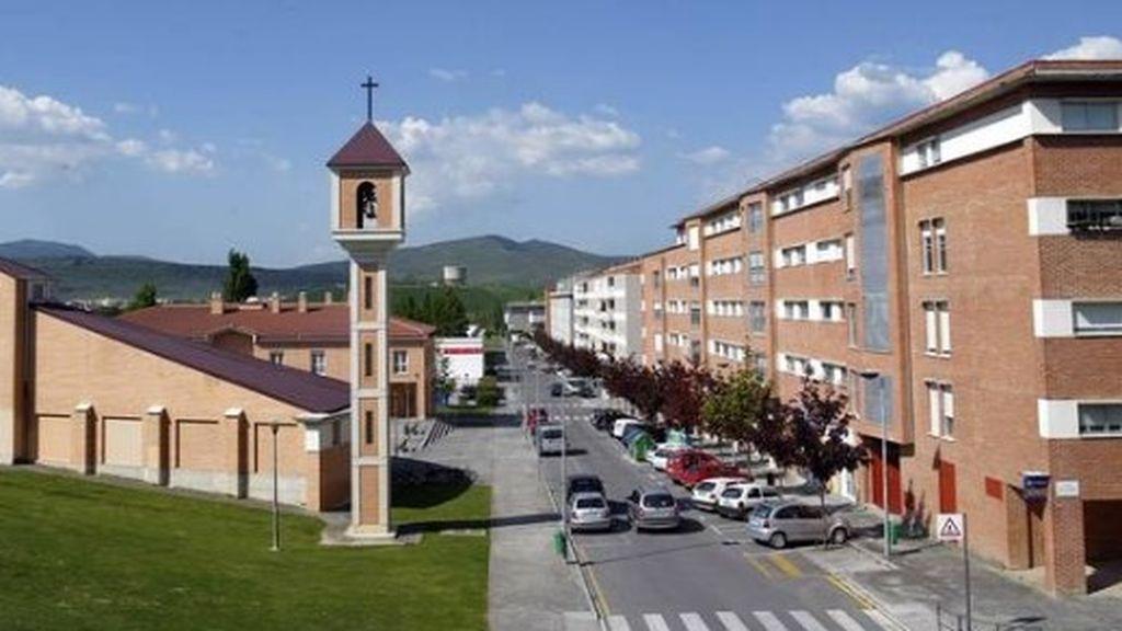 Retrocede a fase 2 el barrio de Mendillorri en Pamplona por el aumento de contagios de Covid-19