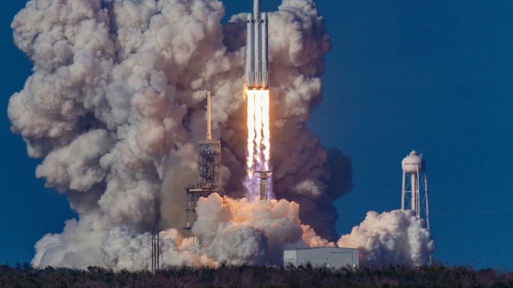 Motor de plasma: el futuro de las misiones espaciales en España creado por la Universidad Carlos III