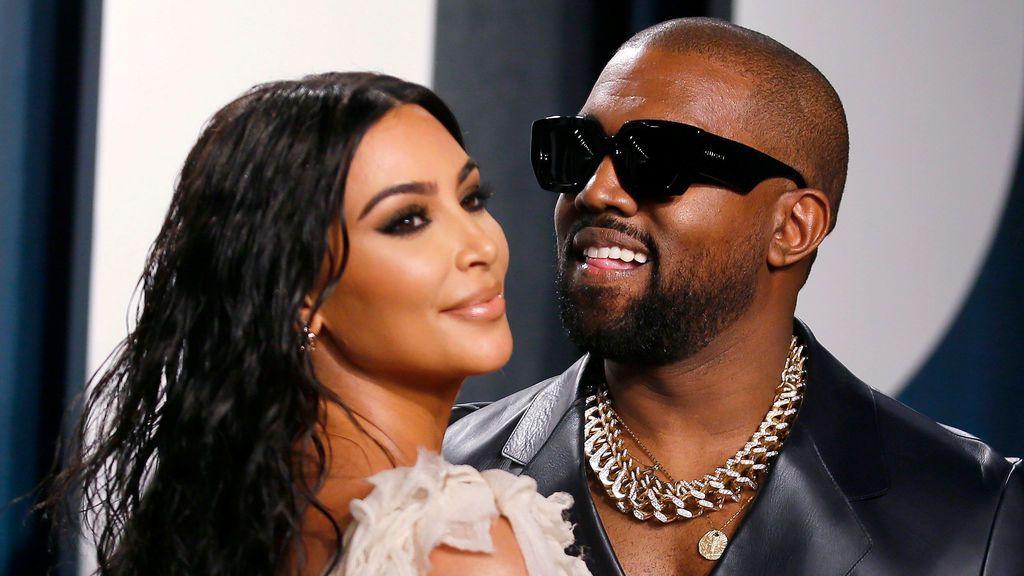 Kim Kardashian pide compasión para Kanye West por su trastorno bipolar